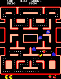 Ms Pac-Man (MAME)