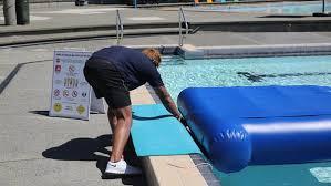 Aflex <b>Non</b>-<b>Slip</b> Entry Mat for <b>Pool Inflatables</b> – Aflex <b>Inflatables</b>