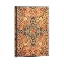 Fire <b>Flowers</b> - Address Book - Paperblanks