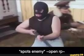 enemy - iFunny :) via Relatably.com