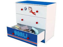 <b>Комод Polini kids Fun</b> 3290 Маша и Медведь, синий - купить в ...