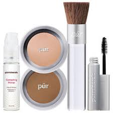 Pur Minerals <b>5</b>-<b>piece Beauty</b>-to-Go Collection Reviews 2019