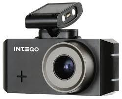 Купить <b>Видеорегистратор Intego VX-550HD</b> по низкой цене на ...