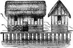 lake dwellings