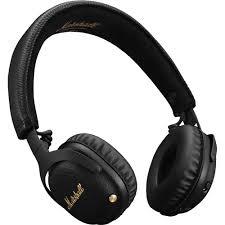 <b>Marshall Mid A.N.C.</b> Active Noise-Canceling On-Ear 04092138 B&H