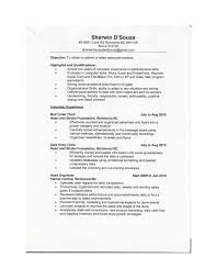resume example for cashier resume examples cashier experience 25 cover letter template for resume examples for a cashier sample resume for cashier in convenience