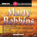 The Legendary Marty Robbins [Sony Special Products]