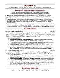 resume and finance on pinterest senior logistic management resume brand manager resume example logistics manager resume