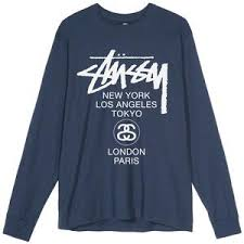 <b>Stüssy</b> | Worldwide Since 1980