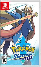 Pokémon Sword - Nintendo Switch: Nintendo of ... - Amazon.com