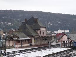 Elbeuf - Saint-Aubin