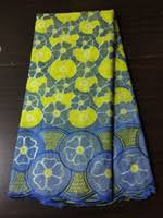 Discount African Clothes Lace Fabric