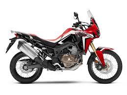 2017 Honda® Africa Twin <b>CRF1000L</b> DCT | Burgers <b>Motorcycles</b>