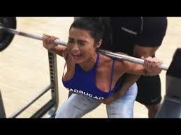 Crazy <b>Fitness Girl</b> Motivation - YouTube