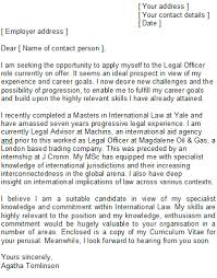 legal demand letter sample writing a legal cover letter