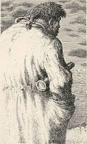 Мервин Пик. Иллюстрация к «Острову <b>сокровищ</b>». 1949 | <b>Остров</b> ...