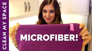 Everything You Need to Know About <b>MICROFIBER CLOTHS</b> ...
