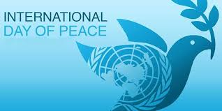 2pm International Day of Peace