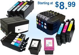 Costco <b>Ink Refills</b>