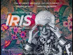 iris apfel movie ile ilgili görsel sonucu