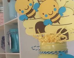 baby to bee baby shower decor baby bumble bee centerpiece bee theme nursery bee theme room baby nursery cool bee