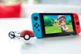Poké Ball™ Plus - Nintendo - Official Site