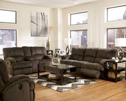 buy kiska chocolate living room set by ashley from www with ashleys furniture living room buy living room