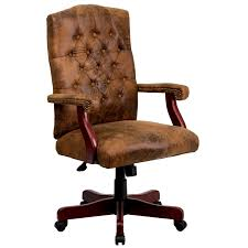 bedroomknockout brown executive chair luxury office leather traditional ecfe knockout brown executive chair luxury office leather bedroompicturesque ergonomic executive office