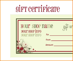 voucher template printable sample of invoice voucher template printable printable christmas gift certificate template 621580 jpg