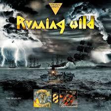 <b>RUNNING WILD</b> - <b>ORIGINAL</b> VINYL CLASSICS – Atlantis Music