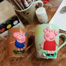 <b>Свинка пеппа</b> и джордж из полимерной глины   Полимерная ...