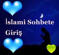 �slami Sohbet Chat