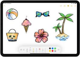 Use Apple <b>Pencil</b> with your iPad - Apple Support