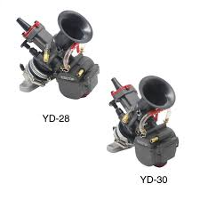 Online Shop ZS <b>Racing</b> New Arrival YD 28mm 30mm Modified <b>PWK</b> ...