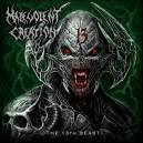 <b>MALEVOLENT CREATION</b> - LISTENABLE RECORDS