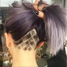 Resultado de imagen de hair tattoo