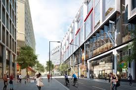 google office headquarters google headquarters by ahmm big heatherwick futuristic google hq