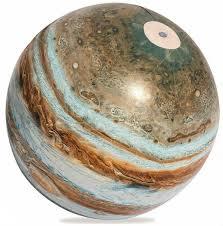 """<b>Надувной мяч Bestway</b> """"<b>Юпитер</b>"""" с подсветкой, 61 см (бв31043 ..."""