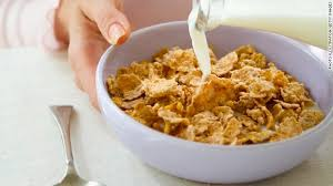 Image result for cereal and yogurt