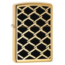 <b>Зажигалка Zippo</b> 28675 <b>Fence Design</b>