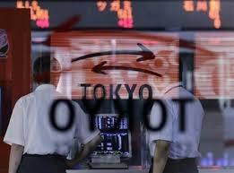 Hasil gambar untuk Bursa Jepang Naik Karena Investor Menunggu Hasil Pertemuan The Fed