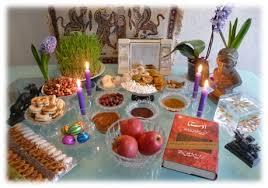 Afbeeldingsresultaat voor Iraans nieuwjaar