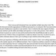 Format of application letter to a college Application Format to Principal