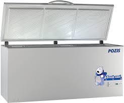 <b>Морозильный ларь Pozis FH-258-1</b>