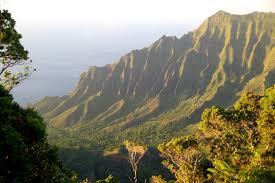 Parque estatal Costa de Nā Pali