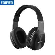 <b>EDIFIER W800BT Stereo</b> Bluetooth Headset Wireless Bluetooth ...