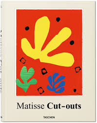 henri matisse the cut outs amazon co uk karl buchberg nicholas henri matisse cut outs drawing scissors