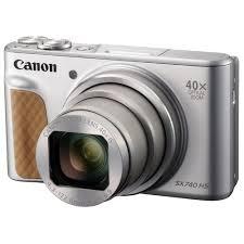 Стоит ли покупать <b>Фотоаппарат Canon PowerShot SX740</b> HS ...