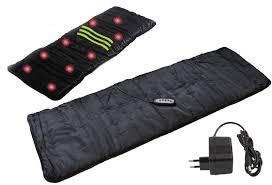 <b>Массажный коврик с функцией</b> подогрева Massage: продажа ...