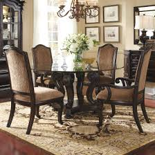 Nice Dining Room Tables Brothers Piece Dining Room Set Ashley Hammis Three Small Modern